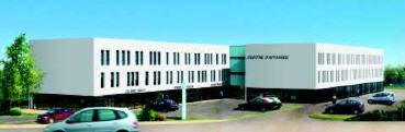 Centre d'affaires - Vannes Nord
